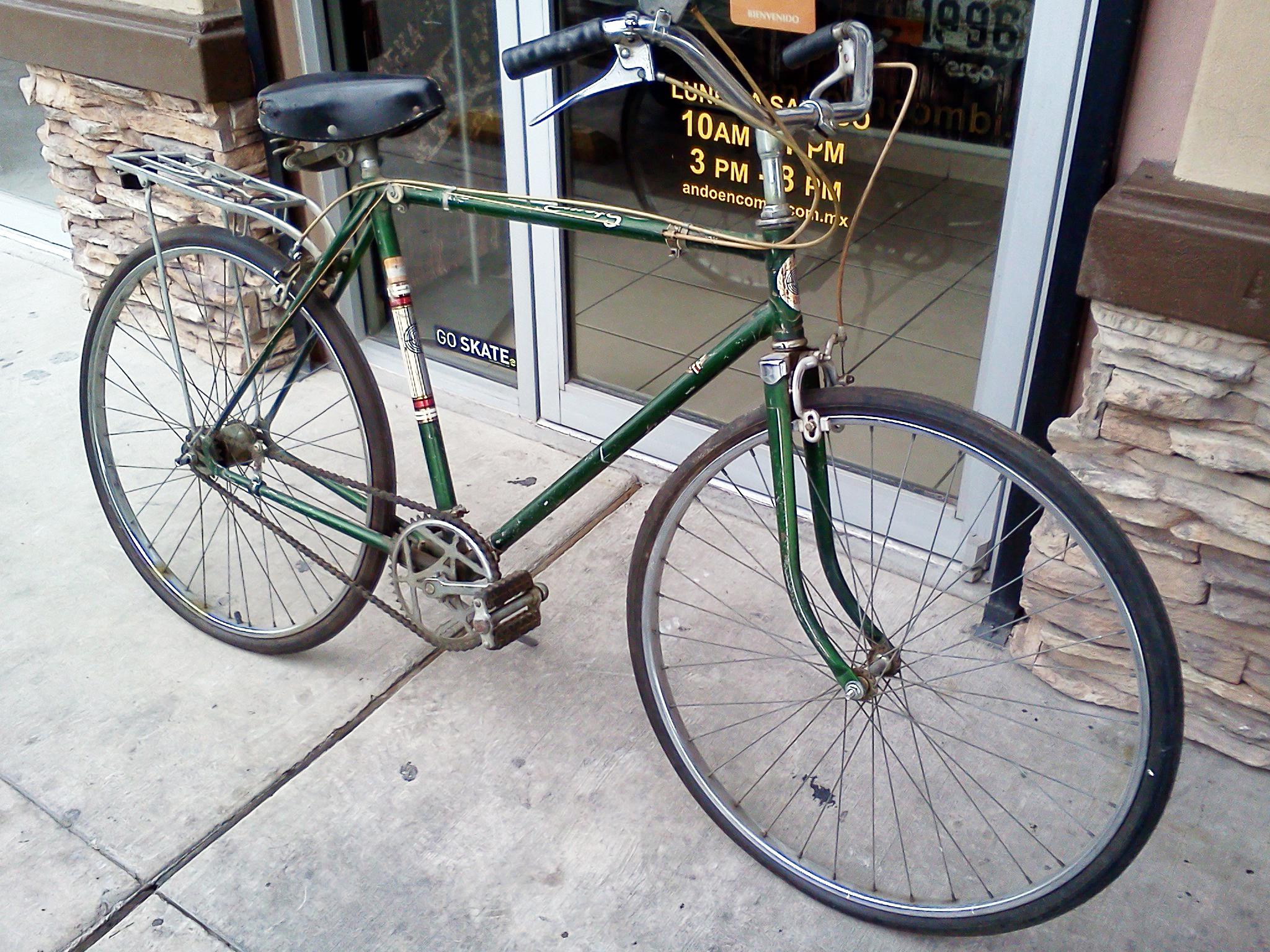 Recambios y Piezas para Bicicletas - Proveedorescom